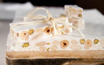 Cupcakes Al Torrone