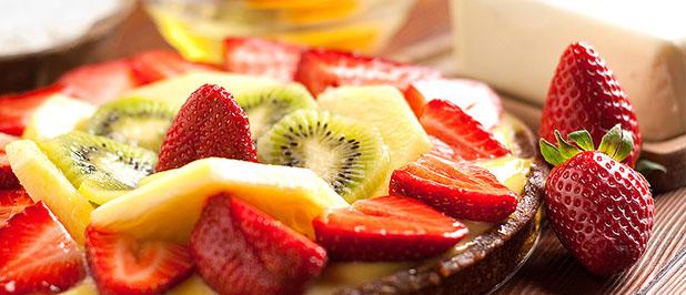 Ricette Dolci alla Frutta