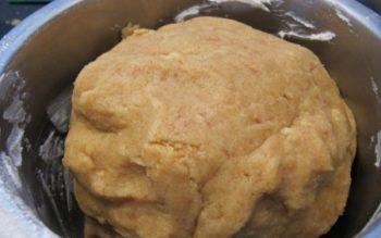 Cake Pops: Ricetta Base