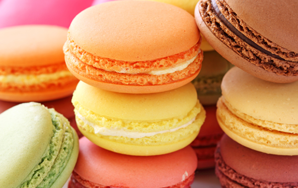Ricette Macarons