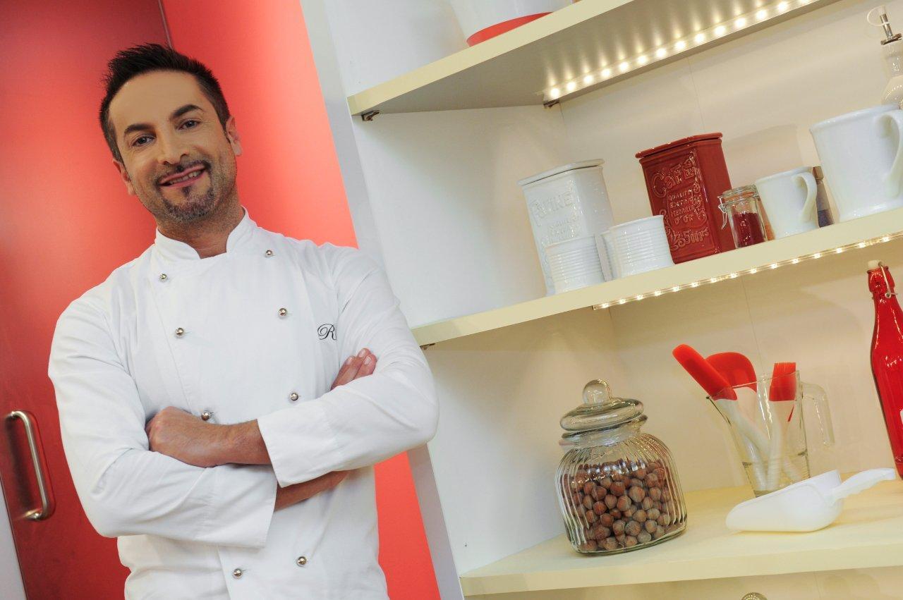 Cake Design: perche Renato Ardovino ci riesce e io no ...