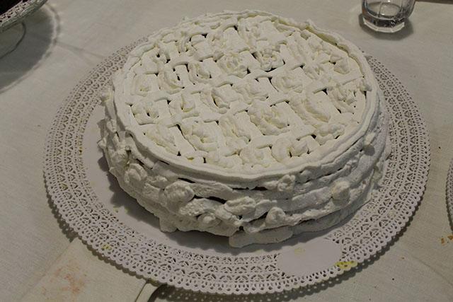 Il Cake Design contagia tutti...tranne mia mamma!