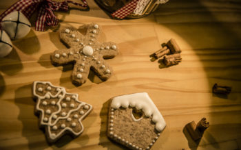 Tutorial: Biscotti di Natale Decorati