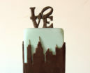 Tutorial Cake Design: Wedding Cake di San Valentino