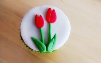 Tutorial: Tulipani per la Festa della Mamma