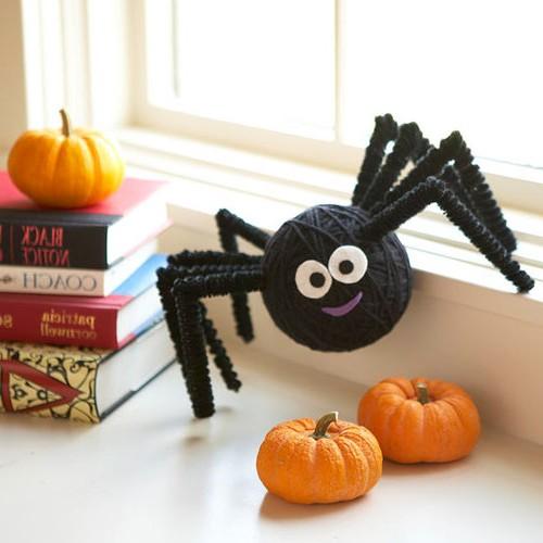 Speciale Halloween 10 Idee per Arredare Casa Allegri Ragni