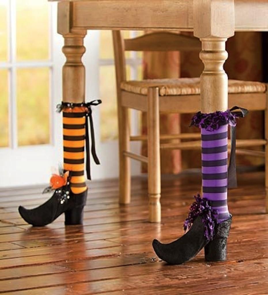 Speciale Halloween 10 Idee per Arredare Casa Il Tavolo della Strega