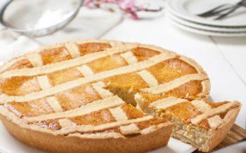 Pastiera Napoletana: la Ricetta Tradizionale