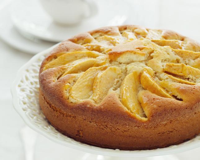 Cake Design Ricette Torte : Torta di Mele Soffice   Happy Cakes To You - Ricette di ...
