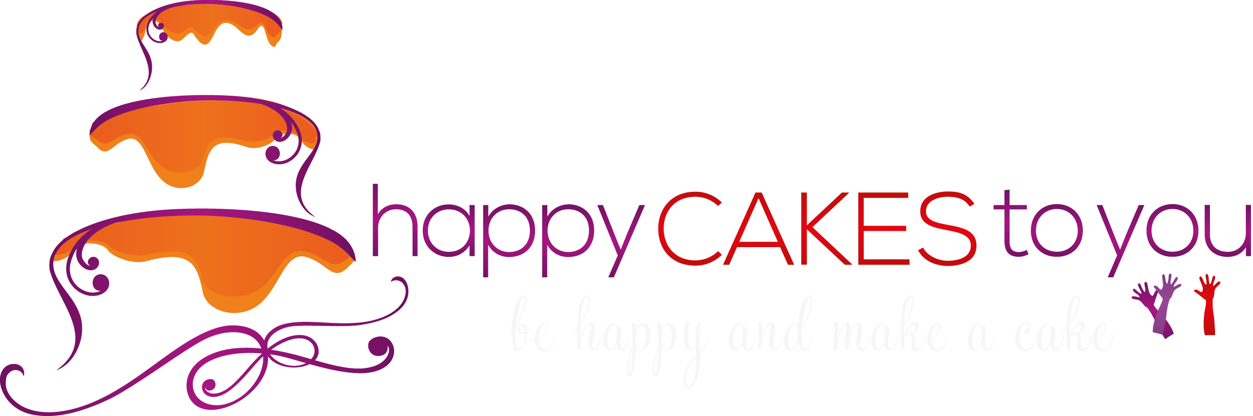 Happy Cakes To You – Ricette di dolci, decorazioni torte e cake design